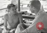Image of Philippines internees Philippines, 1945, second 19 stock footage video 65675062309