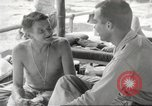 Image of Philippines internees Philippines, 1945, second 20 stock footage video 65675062309