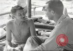 Image of Philippines internees Philippines, 1945, second 21 stock footage video 65675062309