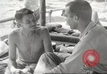 Image of Philippines internees Philippines, 1945, second 22 stock footage video 65675062309