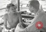 Image of Philippines internees Philippines, 1945, second 23 stock footage video 65675062309