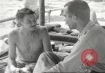 Image of Philippines internees Philippines, 1945, second 25 stock footage video 65675062309