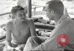 Image of Philippines internees Philippines, 1945, second 27 stock footage video 65675062309
