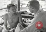 Image of Philippines internees Philippines, 1945, second 29 stock footage video 65675062309