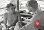 Image of Philippines internees Philippines, 1945, second 30 stock footage video 65675062309