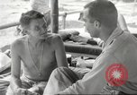 Image of Philippines internees Philippines, 1945, second 31 stock footage video 65675062309