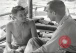 Image of Philippines internees Philippines, 1945, second 32 stock footage video 65675062309