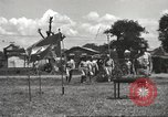 Image of Walter Krueger Luzon Island Philippines, 1945, second 4 stock footage video 65675062310