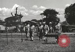 Image of Walter Krueger Luzon Island Philippines, 1945, second 12 stock footage video 65675062310