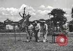 Image of Walter Krueger Luzon Island Philippines, 1945, second 16 stock footage video 65675062310