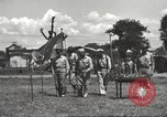 Image of Walter Krueger Luzon Island Philippines, 1945, second 17 stock footage video 65675062310