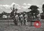 Image of Walter Krueger Luzon Island Philippines, 1945, second 18 stock footage video 65675062310