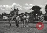 Image of Walter Krueger Luzon Island Philippines, 1945, second 19 stock footage video 65675062310