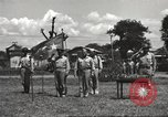 Image of Walter Krueger Luzon Island Philippines, 1945, second 21 stock footage video 65675062310