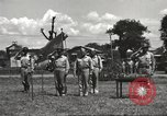 Image of Walter Krueger Luzon Island Philippines, 1945, second 23 stock footage video 65675062310