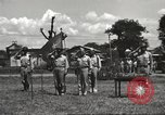 Image of Walter Krueger Luzon Island Philippines, 1945, second 26 stock footage video 65675062310