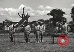 Image of Walter Krueger Luzon Island Philippines, 1945, second 27 stock footage video 65675062310
