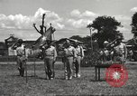 Image of Walter Krueger Luzon Island Philippines, 1945, second 29 stock footage video 65675062310