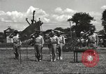 Image of Walter Krueger Luzon Island Philippines, 1945, second 30 stock footage video 65675062310