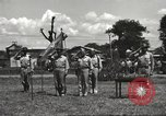 Image of Walter Krueger Luzon Island Philippines, 1945, second 31 stock footage video 65675062310