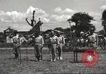 Image of Walter Krueger Luzon Island Philippines, 1945, second 34 stock footage video 65675062310