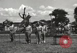 Image of Walter Krueger Luzon Island Philippines, 1945, second 35 stock footage video 65675062310