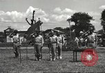 Image of Walter Krueger Luzon Island Philippines, 1945, second 36 stock footage video 65675062310