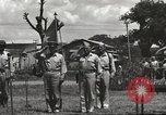 Image of Walter Krueger Luzon Island Philippines, 1945, second 40 stock footage video 65675062310