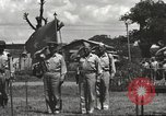 Image of Walter Krueger Luzon Island Philippines, 1945, second 41 stock footage video 65675062310