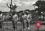 Image of Walter Krueger Luzon Island Philippines, 1945, second 42 stock footage video 65675062310