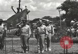 Image of Walter Krueger Luzon Island Philippines, 1945, second 44 stock footage video 65675062310