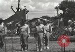 Image of Walter Krueger Luzon Island Philippines, 1945, second 45 stock footage video 65675062310
