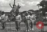 Image of Walter Krueger Luzon Island Philippines, 1945, second 46 stock footage video 65675062310