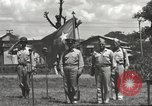 Image of Walter Krueger Luzon Island Philippines, 1945, second 47 stock footage video 65675062310
