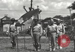 Image of Walter Krueger Luzon Island Philippines, 1945, second 49 stock footage video 65675062310