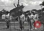 Image of Walter Krueger Luzon Island Philippines, 1945, second 53 stock footage video 65675062310