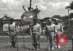 Image of Walter Krueger Luzon Island Philippines, 1945, second 54 stock footage video 65675062310