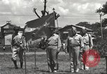 Image of Walter Krueger Luzon Island Philippines, 1945, second 55 stock footage video 65675062310