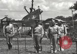 Image of Walter Krueger Luzon Island Philippines, 1945, second 57 stock footage video 65675062310