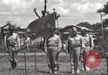 Image of Walter Krueger Luzon Island Philippines, 1945, second 58 stock footage video 65675062310