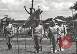 Image of Walter Krueger Luzon Island Philippines, 1945, second 59 stock footage video 65675062310