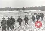 Image of United States soldiers Birresborn Germany, 1945, second 24 stock footage video 65675062311