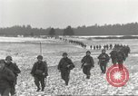 Image of United States soldiers Birresborn Germany, 1945, second 26 stock footage video 65675062311