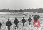 Image of United States soldiers Birresborn Germany, 1945, second 27 stock footage video 65675062311