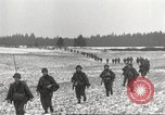 Image of United States soldiers Birresborn Germany, 1945, second 28 stock footage video 65675062311