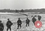 Image of United States soldiers Birresborn Germany, 1945, second 29 stock footage video 65675062311
