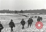 Image of United States soldiers Birresborn Germany, 1945, second 31 stock footage video 65675062311