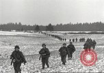 Image of United States soldiers Birresborn Germany, 1945, second 32 stock footage video 65675062311