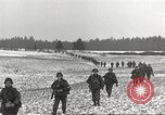 Image of United States soldiers Birresborn Germany, 1945, second 33 stock footage video 65675062311