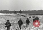 Image of United States soldiers Birresborn Germany, 1945, second 35 stock footage video 65675062311